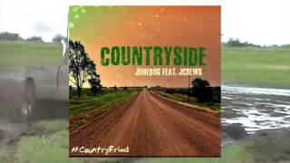 CountrySide - JuneBug Feat. JCrews (HickHop/Country Rap)