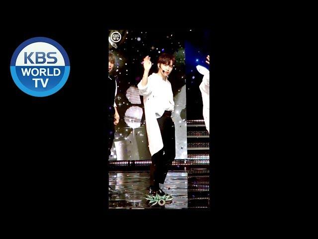 [FOCUSED] Kim Jaehwan (Wanna One) - Spring breeze [Music Bank / 2018.11.30]