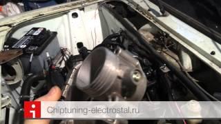 Программное удаление иммобилайзера в вазовском Bosch ME17.9.7