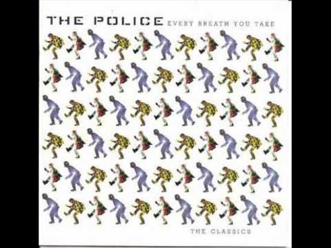 Spirits in the Material World -The Police