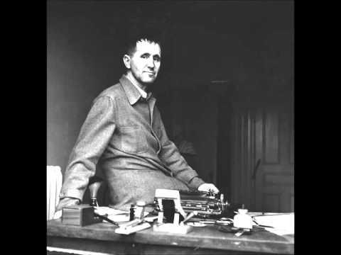 Genco Erkal - Yurttaşlarıma (Şiir -Bertolt Brecht)