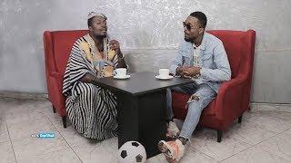 100% COUPE DECALE avec SERGE BEYNAUD du 30 Juin 2018 Spécial par Mulukuku Dj