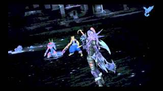 Final Fantasy XIII-2 OST - Heart of Chaos  Extended & Looped