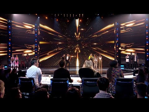 The X Factor UK 2018 The Results Live Shows Round 4 Full Clip S15E22