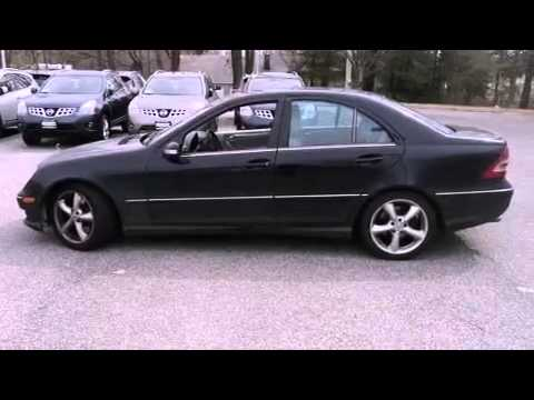 Pre-Owned 2005 Mercedes-Benz 1.8L Waldorf MD 20601