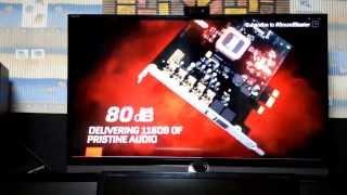 Creative Inspire  T6300 ・ Sound Blaster Z