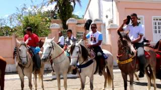 Cavalgada do Barretão  Maracás - Bahia