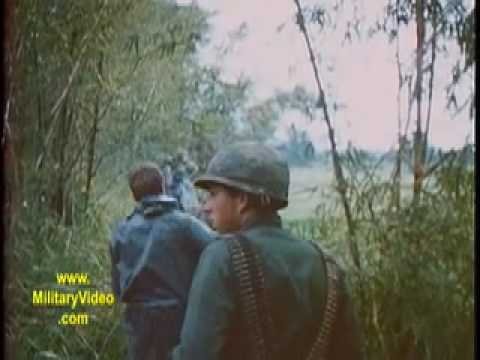 5th Infantry Division In The Vietnam War 1968-1970