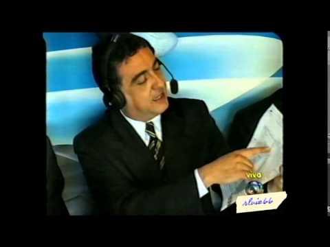 TV Globo   França 3 x 0 Brasil   Pré jogo   1998   Parte 1