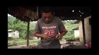 Los Hijos de Toman, Documental sobre el pueblo tolupan de Honduras