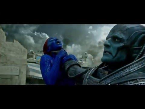 "Phim bom tấn "" X-Men: Apocalypse "" Trailer #3"