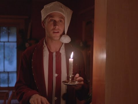 Drunk History Christmas with Ryan Gosling, Jim Carrey and Eva Mendes