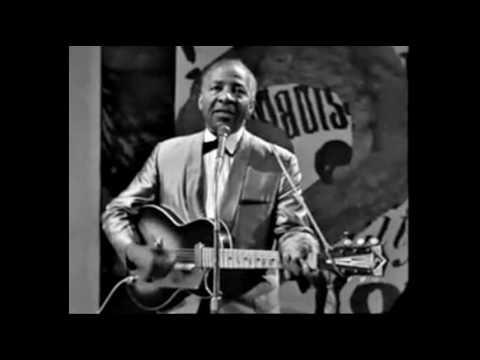 Lonnie Johnson - Swingin' The Blues - 1966