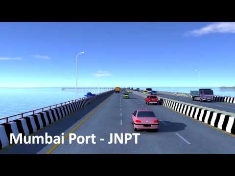 Mumbai Trans Harbour Link MTHL is all set to break many records
