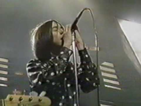 Primal Scream - Gentle Tuesday