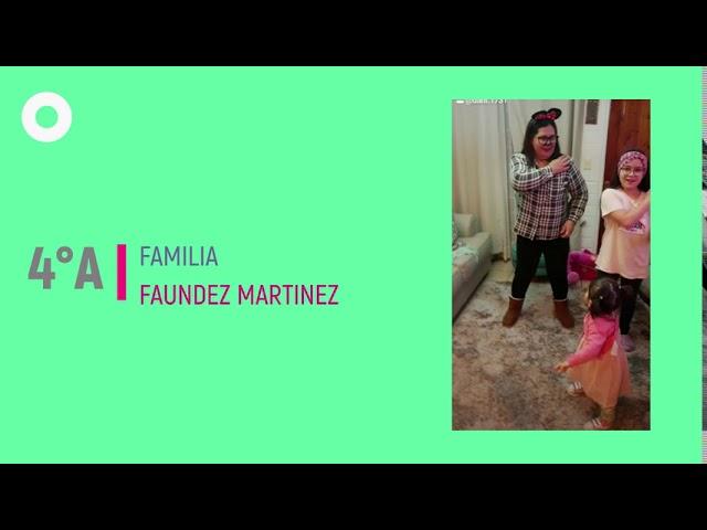 Ganador Día del Niño - Enseñanza Básica - Pumahue Puerto Montt