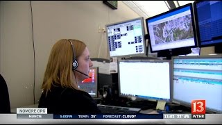 911 dispatcher training(911 dispatchers are trained to listen closely for clues that could help them send help to a dangerous situation by listening to a coded message., 2015-01-31T06:04:17.000Z)