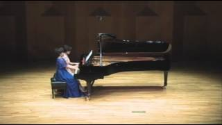 "Moszkowski 《From Foreign Parts》Op.23 ""Spain"", ""Italy""/Duo Hong&Kim"