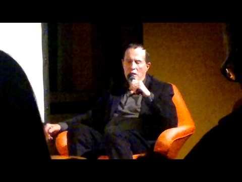 Kenneth Anger on Cameron, Jack Parsons etc  Düsseldorf 18.II.2013