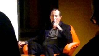 Kenneth Anger on Cameron, Jack Parsons etc - Düsseldorf 18.II.2013