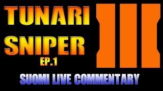 BO3 | Suomi Live | Tunari Sniper ep.1