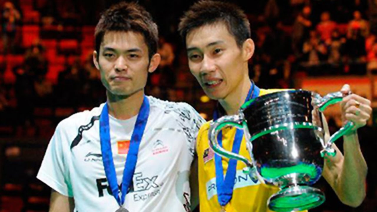 ♛ World number one Lee Chong Wei Beats Super Lin Dan【MAR 13 2011