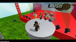 Big time rush ft.krystian185,roblox