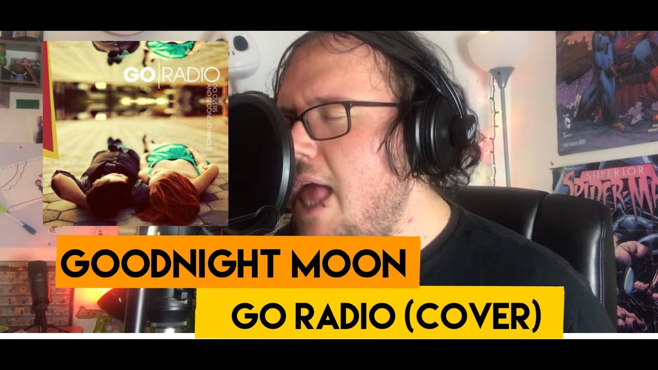 Goodnight Moon Go Radio COVER