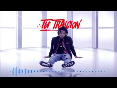 Tu Traicion - Ozuna Ft Yandel ( Audio + Letra ) ★Estreno 2017★