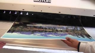 Impresora Valuejet Mutoh 1638 HD - GRAFICA ASIA IMPORT S.A.C.