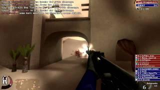 Urban Terror Gameplay (TDM)