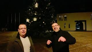 Александр Гросс и Дмитрий Ефимов -Новогодняя (С Новым годом )
