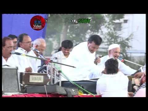 Haji chote Majid Shola new ghazal Bheed Hai missile hai Zindagi Ke Lal hai Aye Khuda Mere bache Ab t