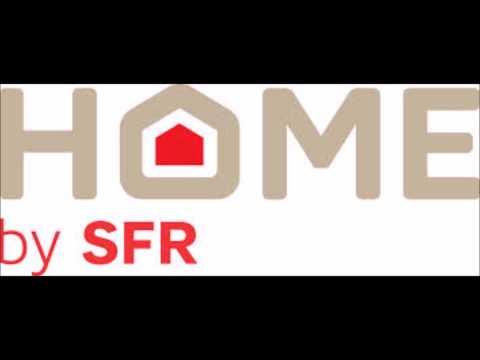 dclenchement alarme home by sfr box home de sfr pack