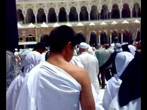 Tawaf Kaaba