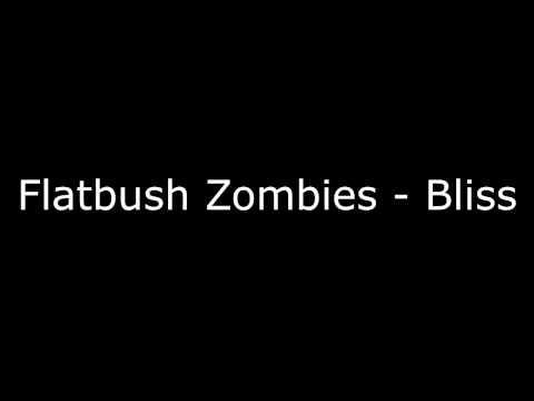 Flatbush Zombies - Bliss (Better off Dead)