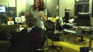 Atlantic Records - Holiday Lip Dub Greeting 2010