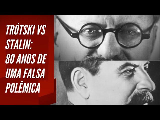 Revolução permanente ou socialismo num só país? 80 anos de uma falsa polêmica