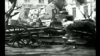 Dnevnik Glumova, Sergei Eisenstein, music in 10tet