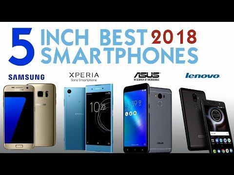 Best 5 Inch Smartphones 2018 In India