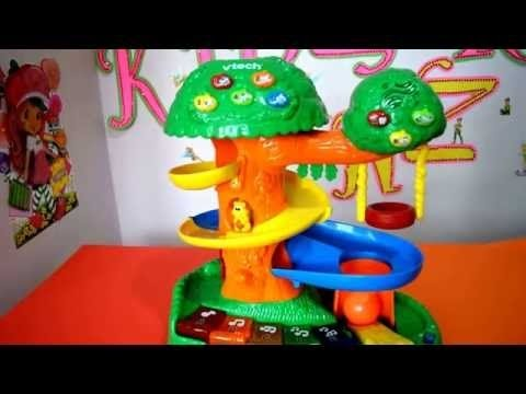 VTECH - Interactive BALL RUN - KIDZ TOYZ NZ