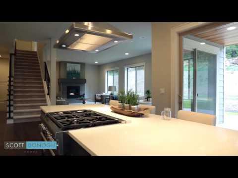 New Home - Issaquah, WA - Mirrormont - Scott Donogh Homes