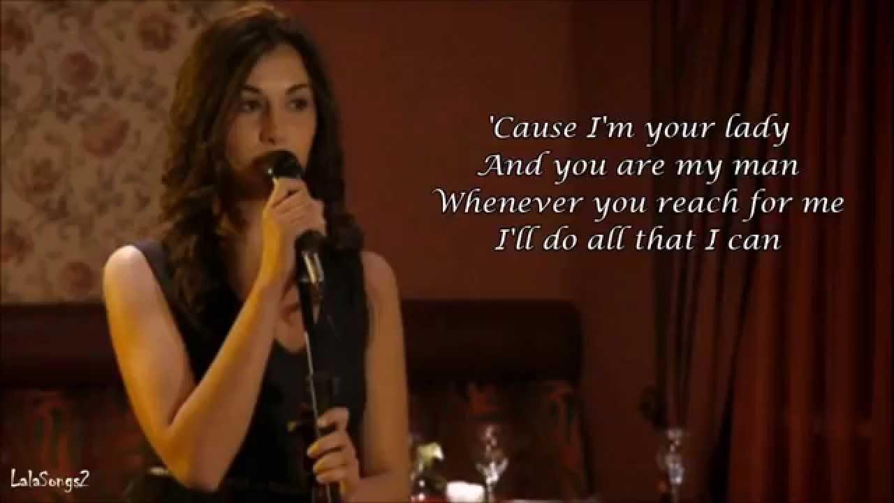 Alina Eremia - The Power of Love lyrics