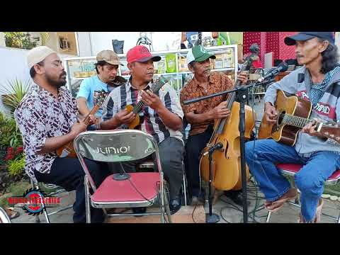 Broery Marantika Gubahanku Cover By Musisi Jalanan Josssss