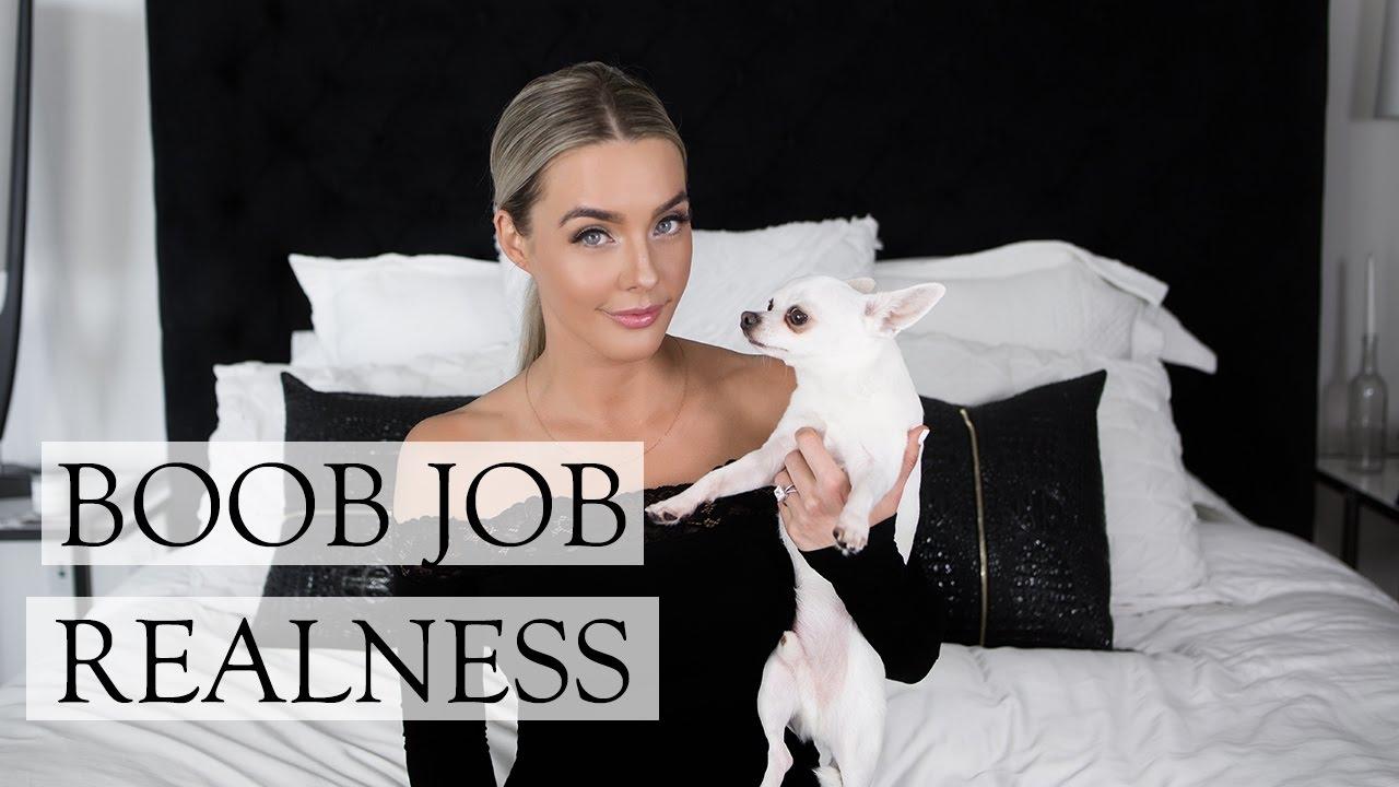 The boob job - Fetish story : A Sex Stories