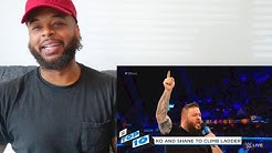 WWE Top 10 SmackDown LIVE moments September 24, 2019 | Reaction