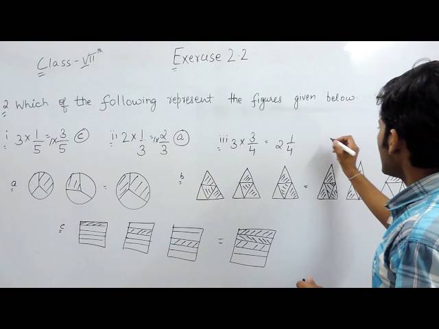 Exercise 2.2 Questions 2 - NCERT/CBSE Solutions for Class 7th Maths