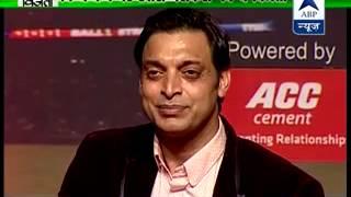 Vishwa Vijeta l Shoaib Akhtar talks about winning strategy of Team India against Aussies