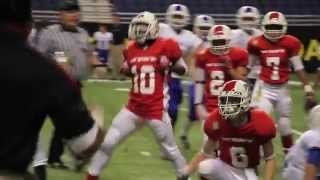 Xenith Football Helmets: Momentum (Dunham's Sports)