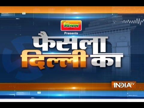 Faisla Dilli Ka: Voting for Delhi municipal elections all set to begin